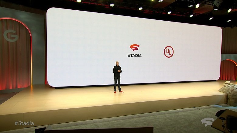 Google's Cloud Gaming project Stadia