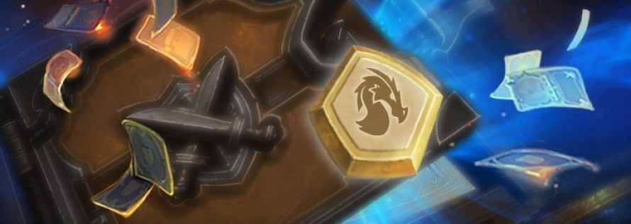 Hearthstone's Year of The Dragon is Coming!