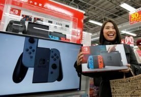 Nintendo Switch: Best-Selling Console In Japan