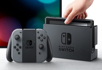 Top 3 Nintendo Switch Game Coming In 2019
