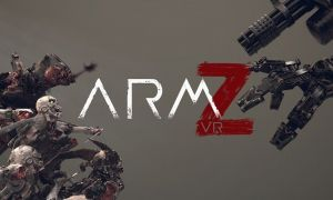 ArmZ VR Early Access