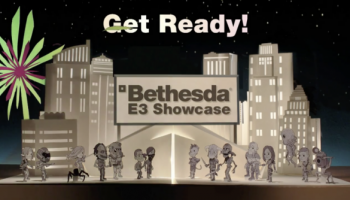 Bethesda — Rated #1 Publisher in the World