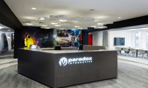 Harebrained Schemes Joining Paradox as an Internal Studio