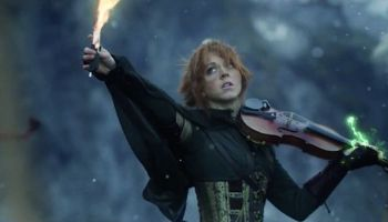 Lindsey Stirling – Queen of Gaming Melodies