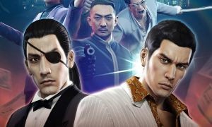 Sega Announced 'Best Of Japan On PC' Lineup At E3 2018